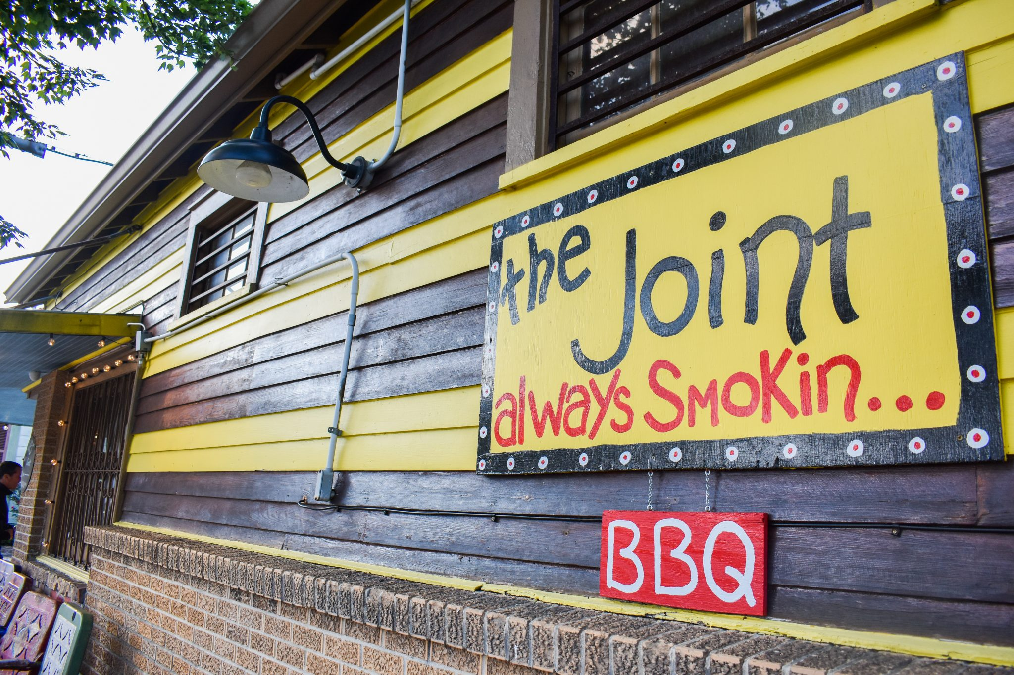 the joint bywater district new orleans