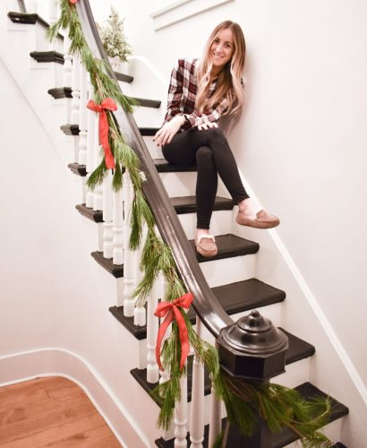 Shop-it or DIY-it Holiday Home Decor