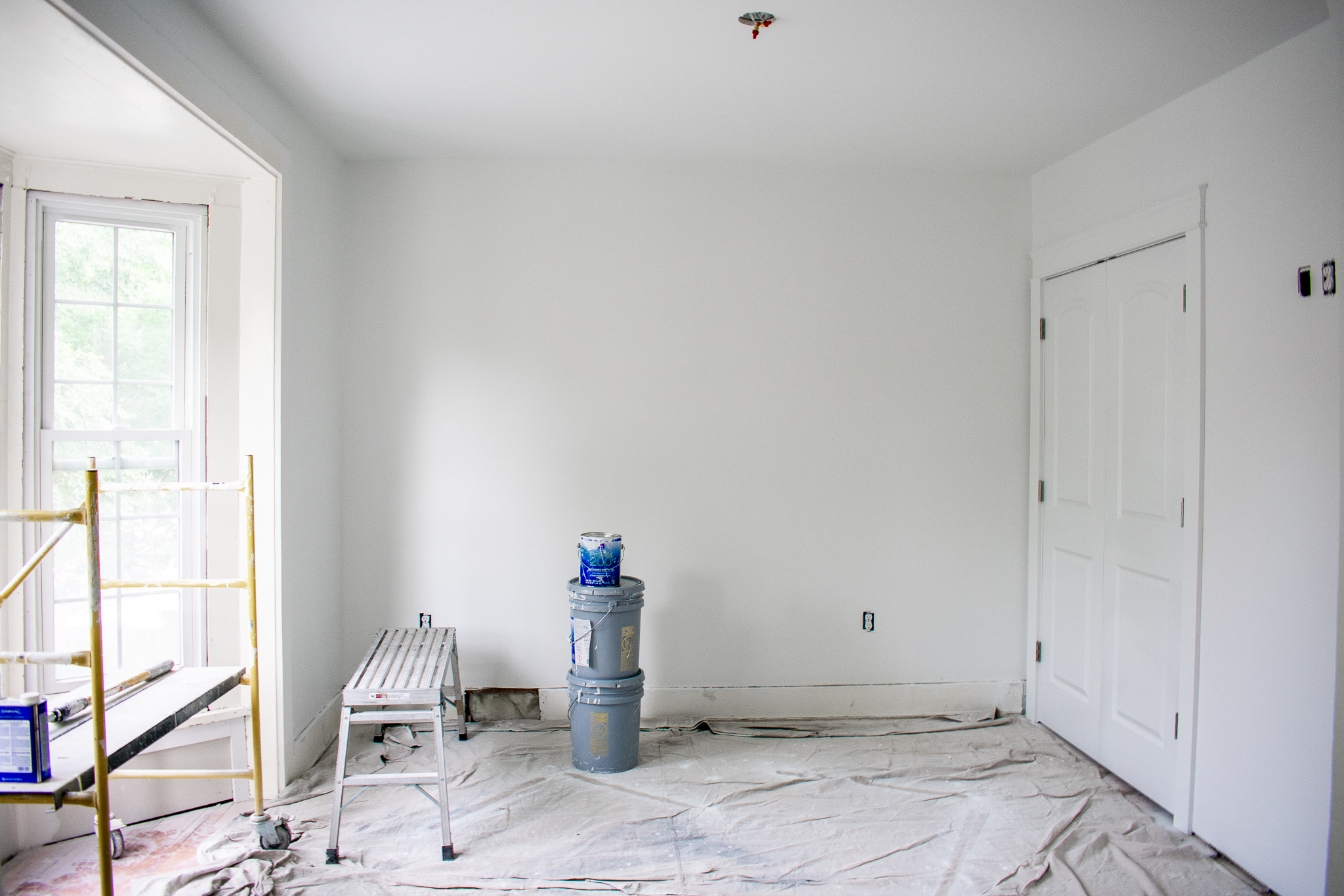 20 Week Home Renovation Update