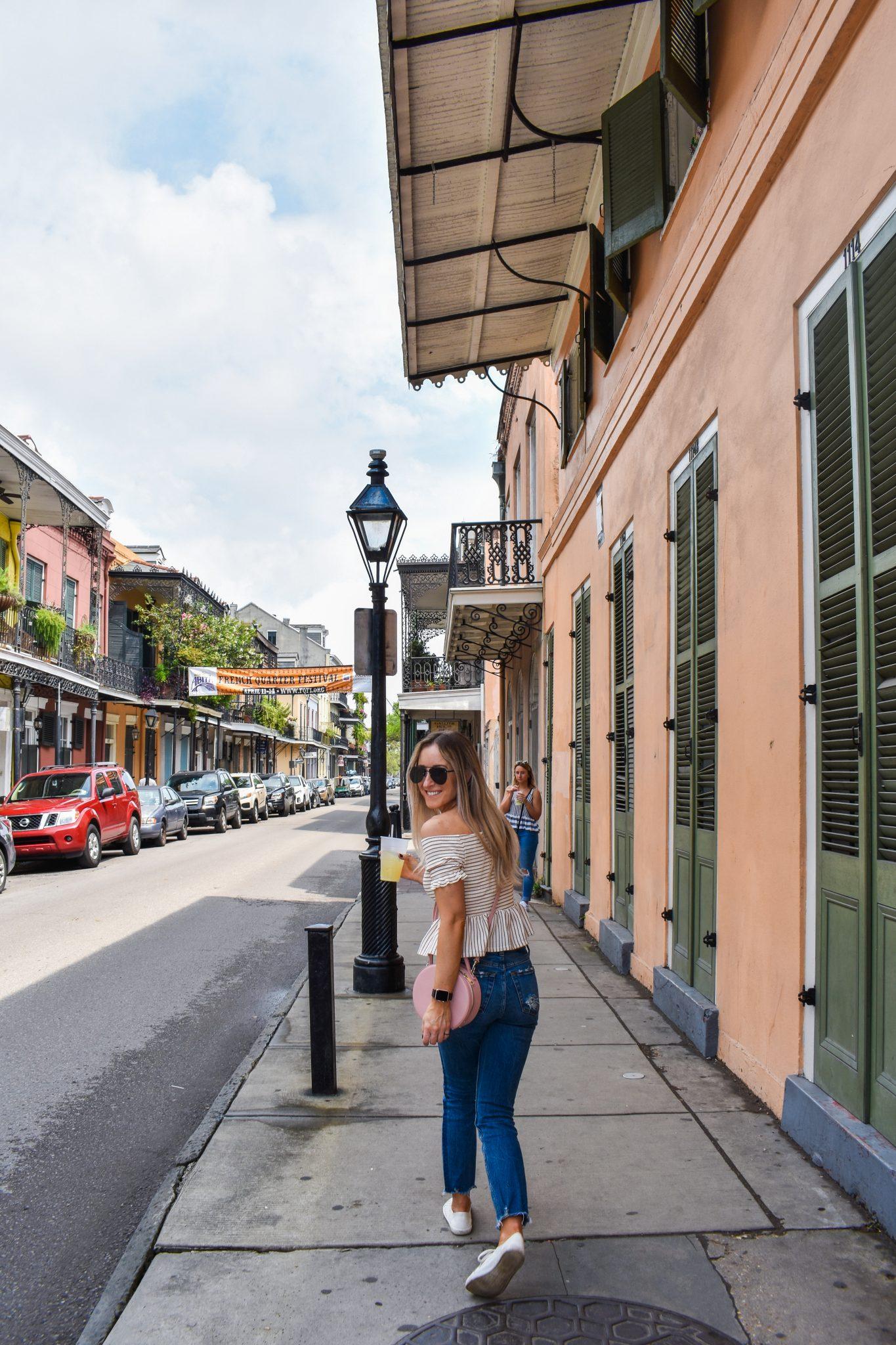 5 Must Explore NEighborhoods in New Orleans