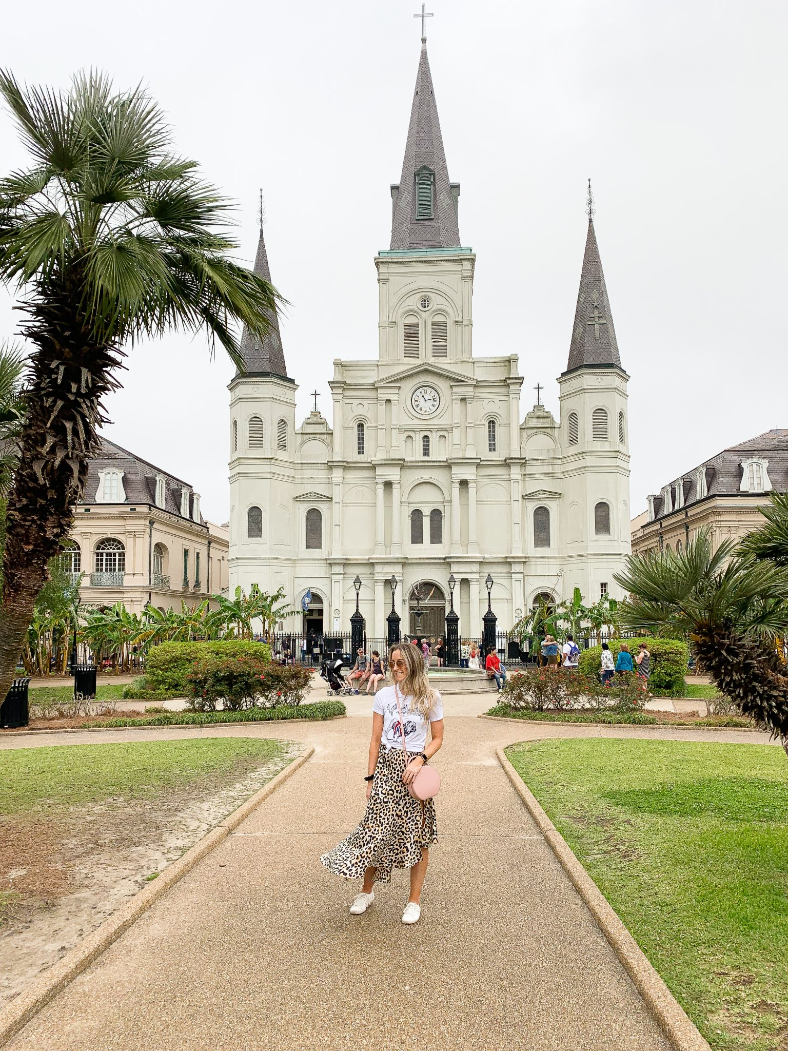 5 Must Explore Neighborhoods New Orleans | Olivia Quinlan Blog