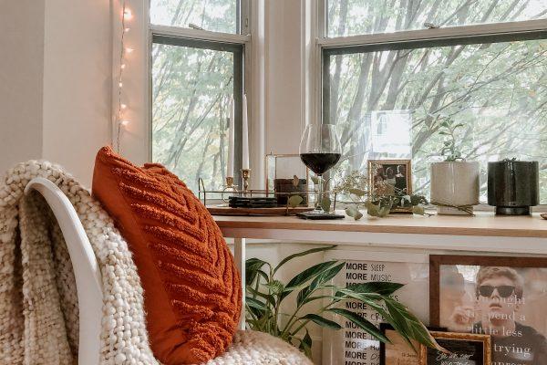COZY HOME DECOR IDEAS FOR WINTER