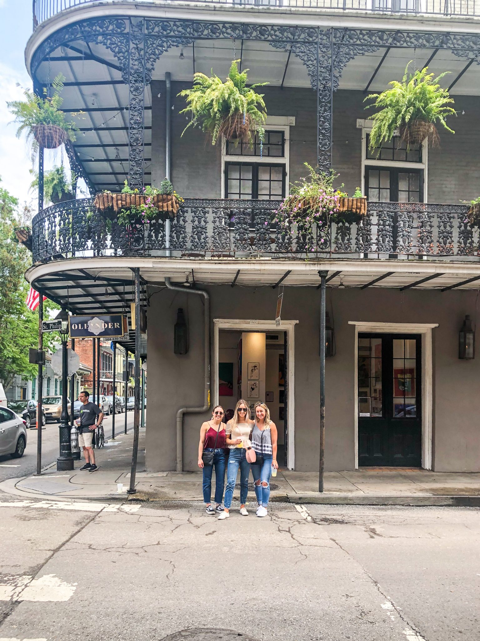 5 Must Explore Neighborhoods of New Orleans | Olivia Quinlan Blog