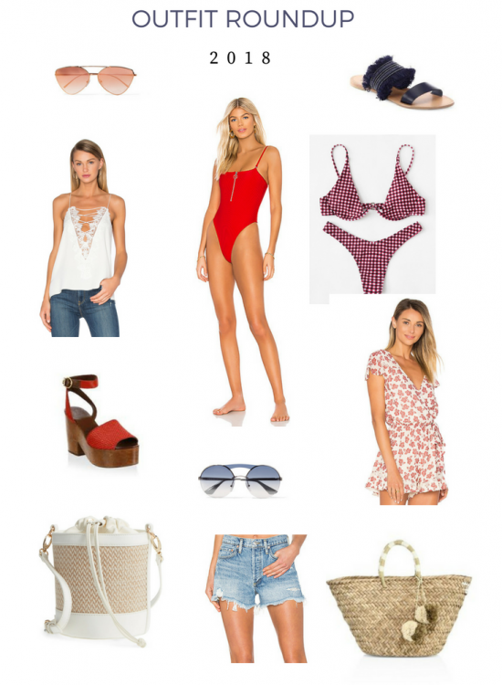 4th of july outfit roundup